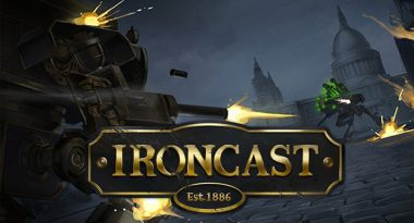 Ironcast Review – Getting Hot and Heavy