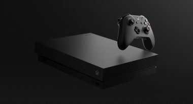 First Enhanced Games List Revealed for Xbox One X