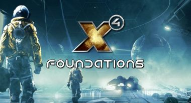 """X4: Foundations Announced, Promises a """"Much More Dynamic Universe"""""""