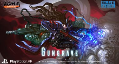 Gungrave VR Announced for PlayStation VR, HTC Vive, and Oculus