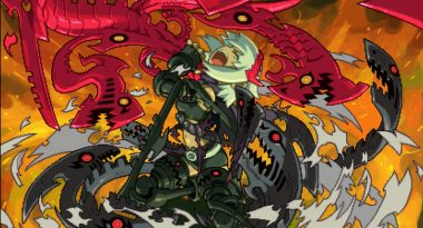 Dragon: Marked for Death Launches December 13