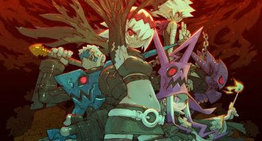 Niche Gamer Plays – First Hands-on With Dragon: Marked for Death