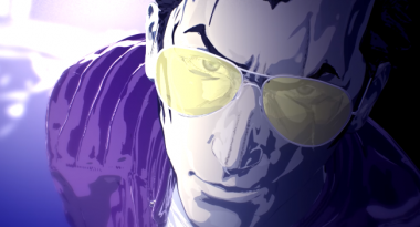 First Gameplay for Travis Strikes Again
