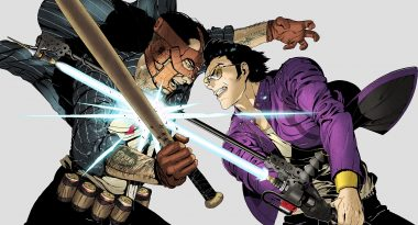 Travis Strikes Again: No More Heroes Review – Death Box