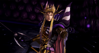 New Character Reveal for Dissidia Final Fantasy Coming September 5