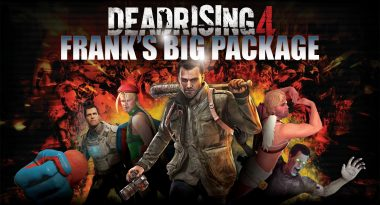 Dead Rising 4: Frank's Big Package Heads to PS4 on December 5