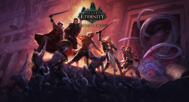 Pillars of Eternity: Complete Edition Review – The Name Says It All