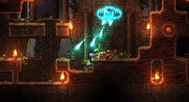 SteamWorld Dig 2 PS4 and PS Vita Release Dates Confirmed for September 2017