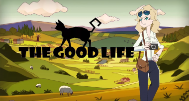 "Crowdfunding for Swery's New Game ""The Good Life"" Begins"