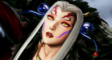 Ultimecia from Final Fantasy VIII Joins Dissidia Final Fantasy Arcade