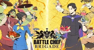 Battle Chef Brigade Launches This Holiday for PC and Switch