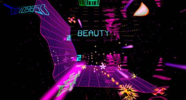 First Gameplay and Screenshots for Tempest 4000