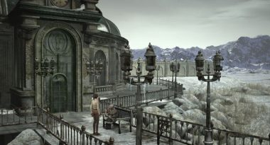 Syberia Launches for Nintendo Switch in October