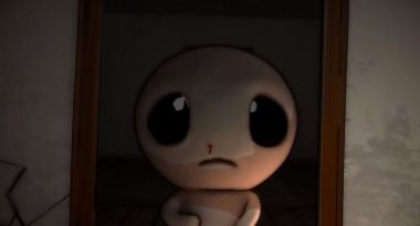 The Binding of Isaac: Afterbirth+Launches for PS4 on September 19