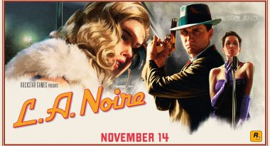 L.A. Noire Remaster Announced for PS4, Xbox One, Switch, and HTC Vive