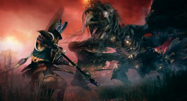 Worldwide Sales for Nioh Top 2 Million Units