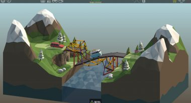 Poly Bridge Heads to Switch This Holiday as Console Exclusive
