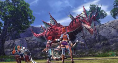 Ys VIII: Lacrimosa of Dana for PC Delayed to Unannounced Date