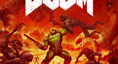 Doom Heads to Nintendo Switch This Holiday