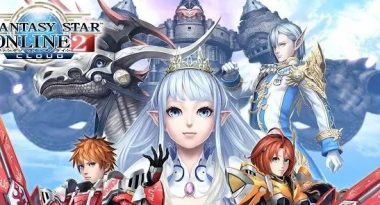 Phantasy Star Online 2 Heads to Switch, But Only for Japan