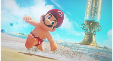 New Super Mario Odyssey Gameplay, Details, Screenshots, and Switch Hardware Bundle Revealed