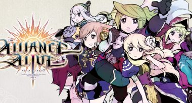 The Alliance Alive Heads West in Early 2018