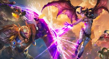 """Massively Popular Tencent MOBA """"Arena of Valor"""" Heads to Nintendo Switch"""