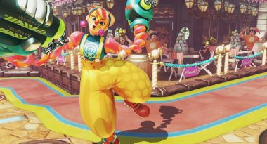 Arms Update 3.0 Now Available, Adds Lola, Tweaks, and More