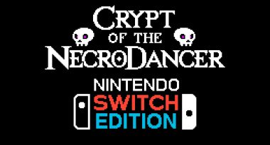 Crypt of the Necrodancer Announced for Switch, Adds Exclusive New Character