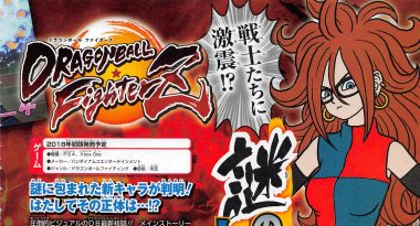 Yamcha, Tien, and New Character Android 21 Confirmed for Dragon Ball FighterZ