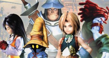 Final Fantasy IX Rated for PlayStation 4 in Europe