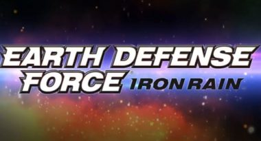 Earth Defense Force: Iron Rain Announced for PlayStation 4