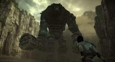 TGS 2017 Trailer for Shadow of the Colossus Remake