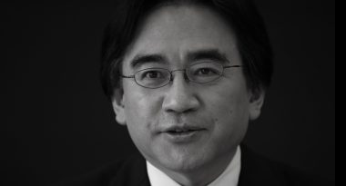 Nintendo Put NES Golf in Every Switch Console as Tribute to Satoru Iwata