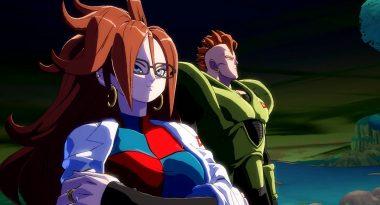 New Dragon Ball FighterZ Story Trailer Introduces Yamcha, Tien, and Newcomer Android 21