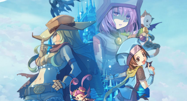Zwei: The Ilvard Insurrection Delayed to Fall 2017