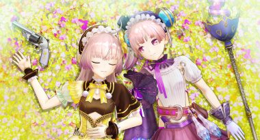 Atelier Lydie & Suelle Heads West in Early 2018 for PC, PS4, and Switch