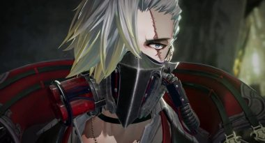 New Tokyo Game Show 2017 Trailer for Code Vein