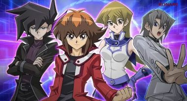Yu-Gi-Oh! Duel Links Heads to PC This Winter