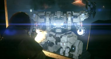 """New Screenshots and Artwork for New Square Enix TPS Action Game """"Left Alive"""""""
