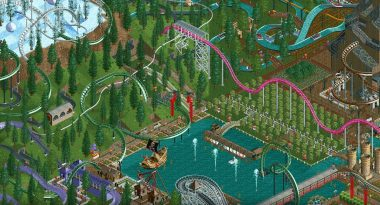 RollerCoaster Tycoon Classic Now Available on PC and Mac via Steam