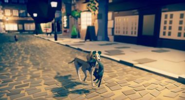 Dog Version Confirmed for Swery's New Game, The Good Life