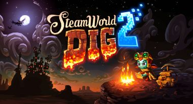 SteamWorld Dig 2 Review – Rock Solid