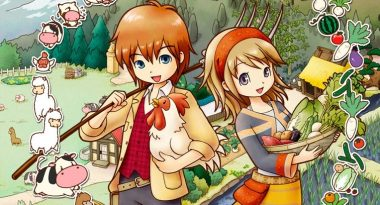 Story of Seasons: The Tale of Two Towns+ Announced for Nintendo 3DS