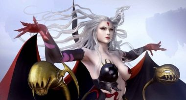 "Final Fantasy III ""Cloud of Darkness"" Boss Confirmed for Dissidia Final Fantasy"