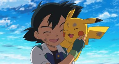 Final Trailer for Pokemon the Movie: I Choose You
