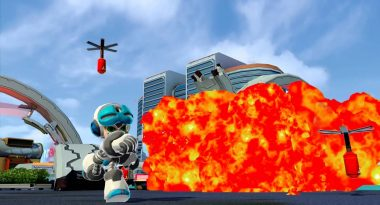 Microsoft Releases a Patch to Fix Performance Issues for Mighty No. 9