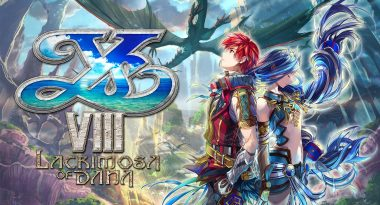 Ys VIII: Lacrimosa of Dana Review – Shipwrecked Yet Solid