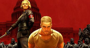 Bethesda: Wolfenstein II is Not Meant to Comment on Modern Politics