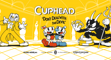 Physical Release Planned for Cuphead